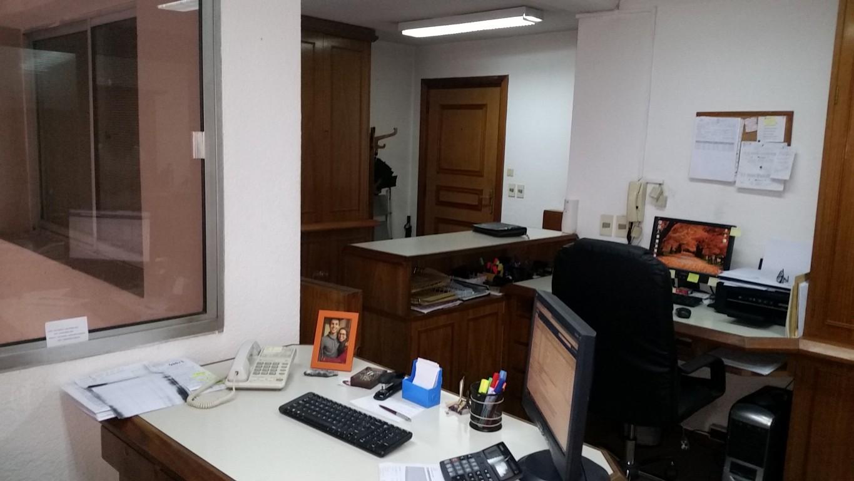 Oficina - Misiones y Sarandi